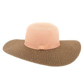c71d94a4aa442 Sequin Floppy Hat - Blush
