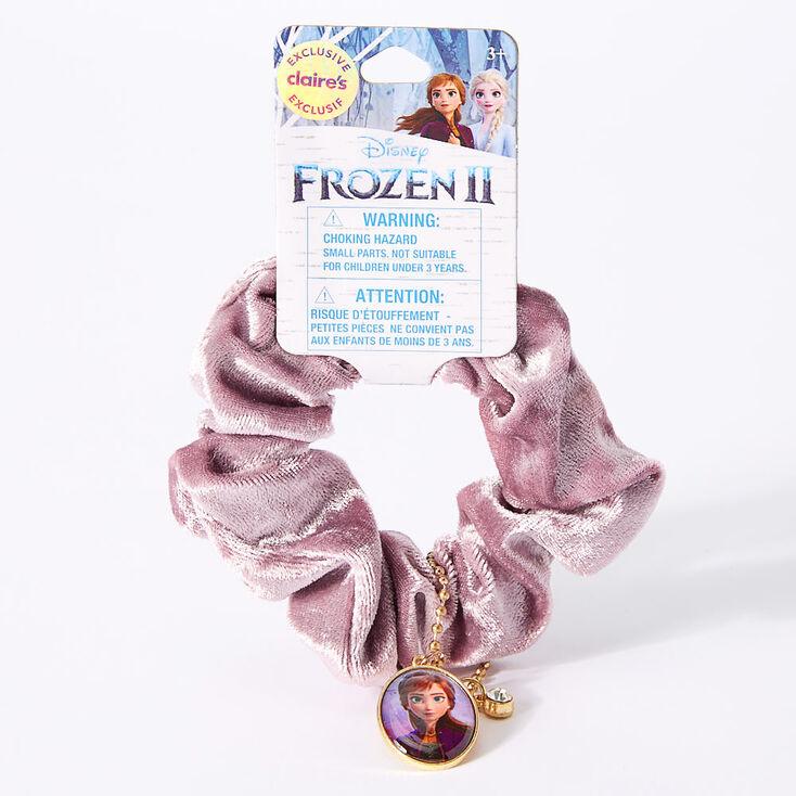 ©Disney Frozen 2 Anna Hair Scrunchie - Pink,