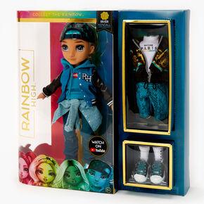 Rainbow High™ Series 2: River Kendall Doll,