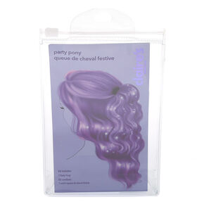 Party Pony Hair Tool Kit,