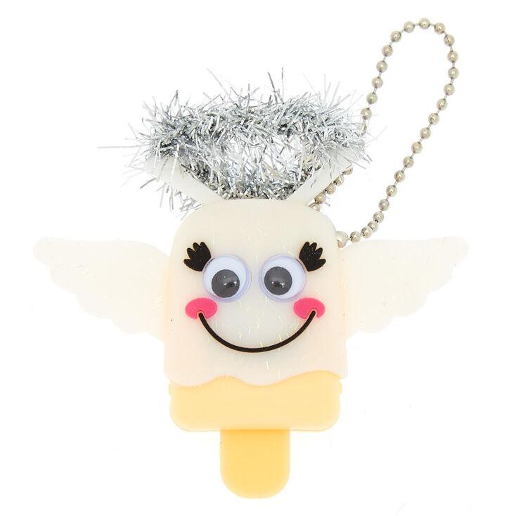 Pucker Pops Angel Wings Lip Gloss - Sugar Sweet,