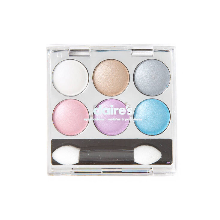 Pastel Mini Eyeshadow Palette Claire S Us