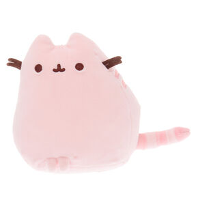 Pusheen® Medium Soft Toy – Pink,