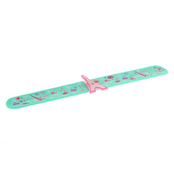 Claire's - j'adore paris slap bracelet - 2