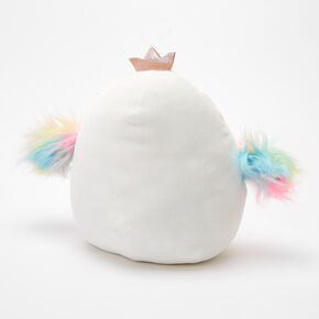 "Squishmallows™ 8"" Swan Soft Toy,"