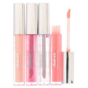 Prom Lip Gloss - 4 Pack,