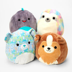 """Squishmallows™ 12"""" Flip-A-Mallows Plush Toy - Styles May Vary,"""