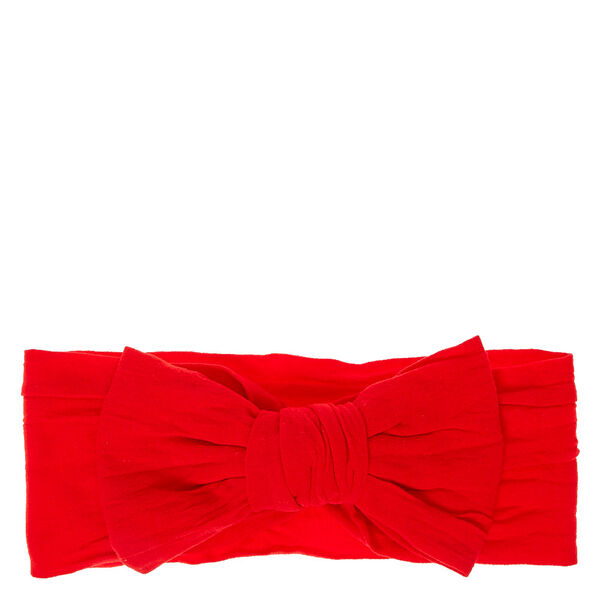 Claire's - club bow headwrap - 2