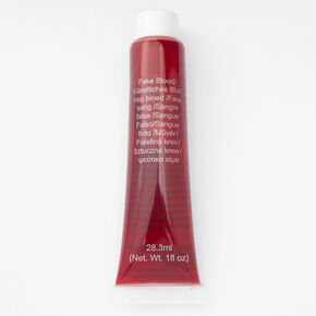 Fake Blood In Tube - Red,