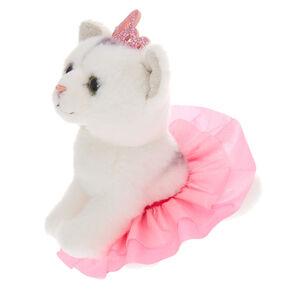 Doug the Pug™ Small Princess Fiona Plush Toy – Pink,