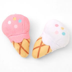 Pusheen® Ice Cream Plush Cat Toys,