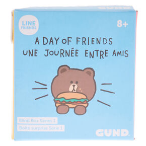 Pochette surprise A Day of Friends de Line Friends©– Série 1,