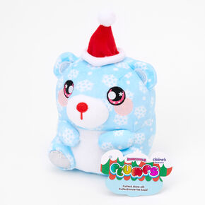 Squeezamals™ Snowflake Bear Soft Toy,