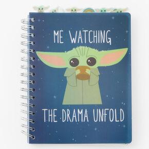 Star Wars™: The Mandalorian Baby Yoda Journal,