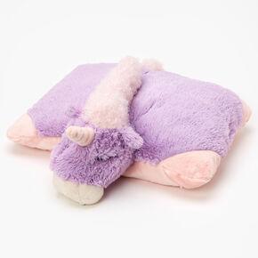 Pillow Pets® Originals Unicorn Plush Toy - Purple,