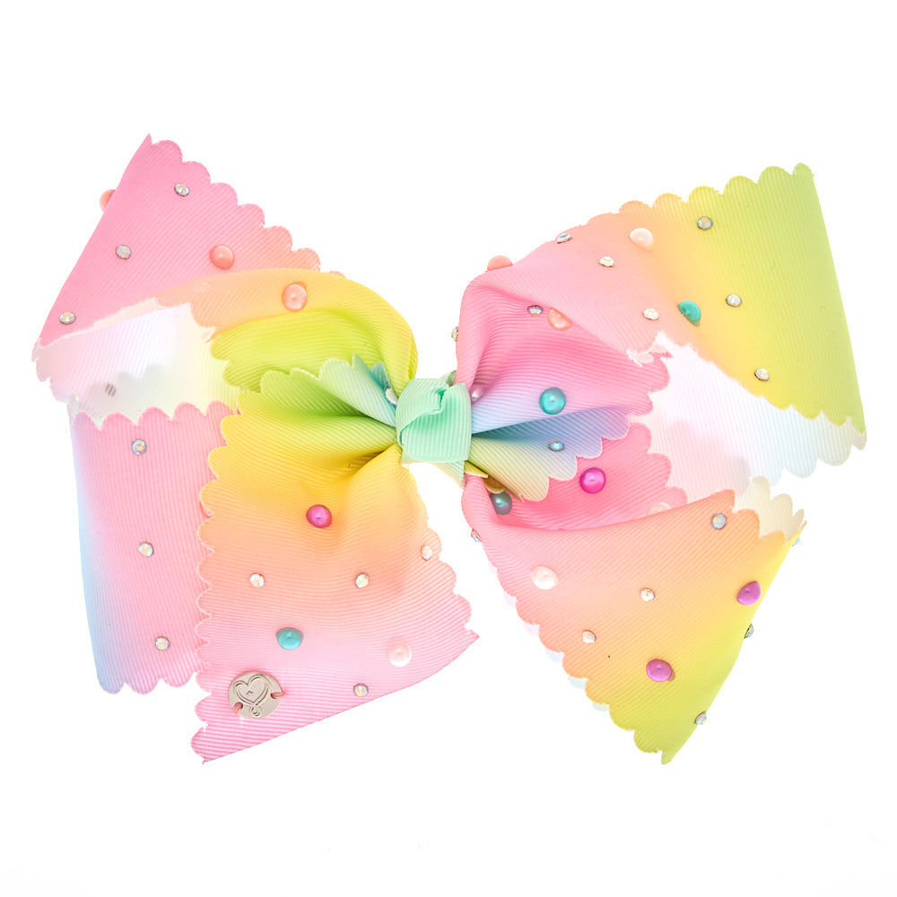 In Flavor Helpful Mint Bow Baby Headband Fragrant