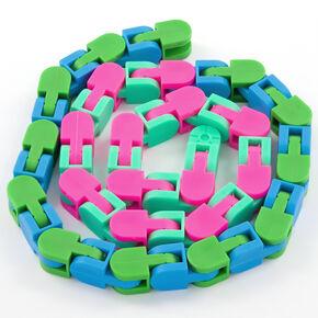 Wacky Tracks Fidget Toy - Styles May Vary,