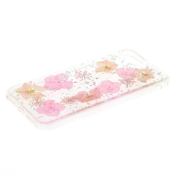 Claire's - pressed flower phone case - 2
