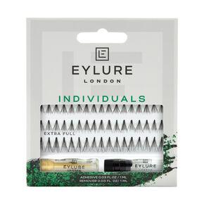 Eylure Lash-Pro Extra Full Individual Lashes,