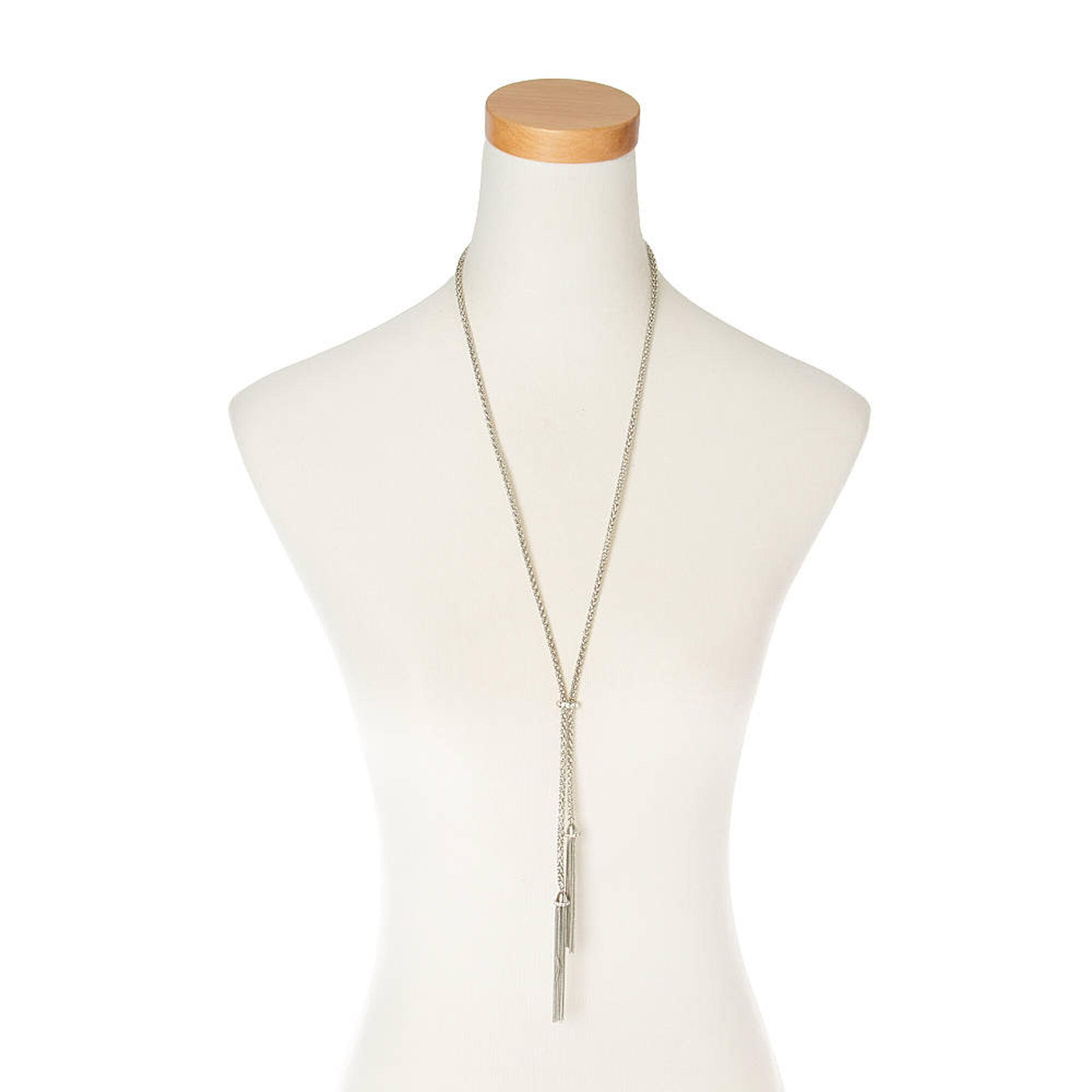 sterling ojime yurman rope silver necklace product david bead