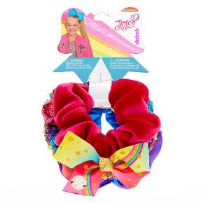 JoJo Siwa™ Hair Scrunchies - 3 Pack,