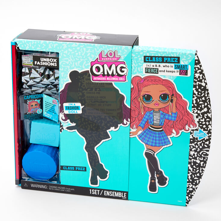 L.O.L. Surprise!™ O.M.G. Doll Series 3 - Styles May Vary,