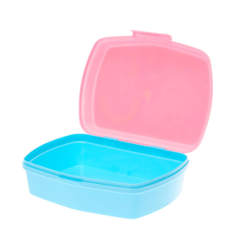 ... Peppa Pig Happy Rainbow Lunch Box  sc 1 st  Claireu0027s & Peppa Pig Happy Rainbow Lunch Box   Claireu0027s