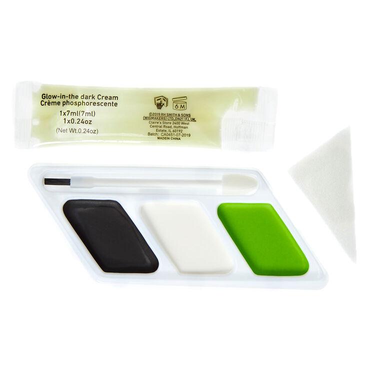 Glow-In-The-Dark Cosmetic Kit,