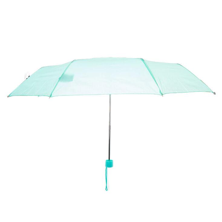 Umbrella - Mint,