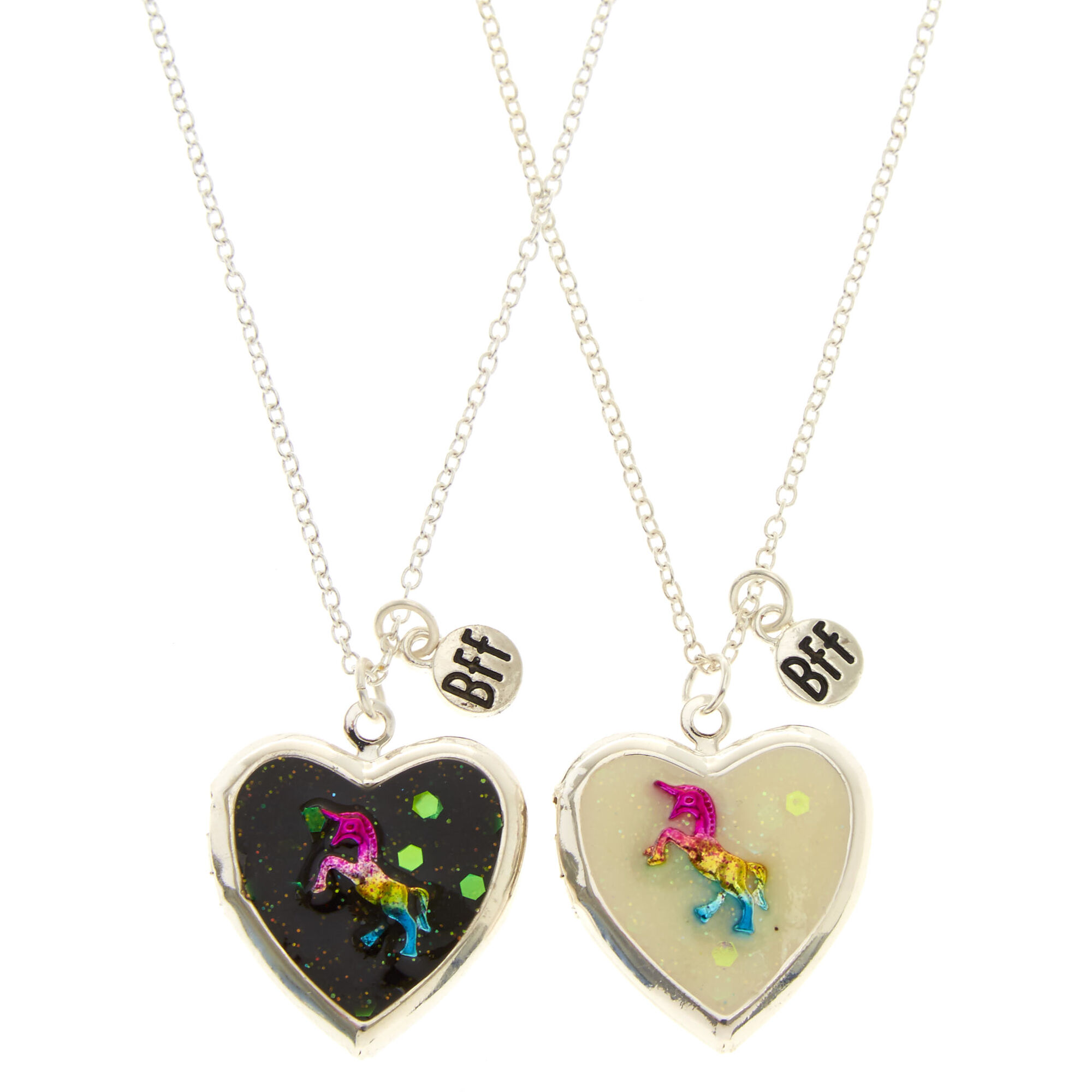 shop encanto online horse jewellery both lockets set