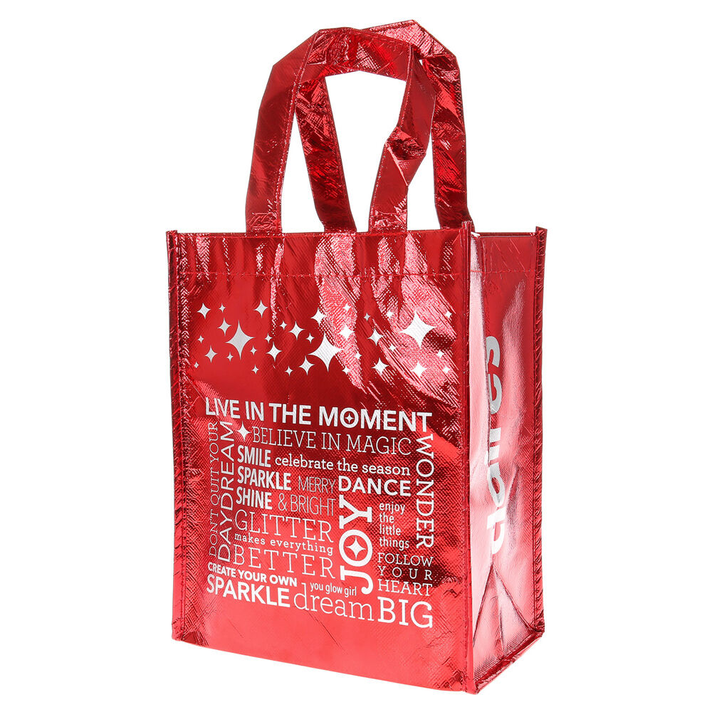 Us Christmas Your Own Create Sparkle Tote BagClaire's rCxBoQhdts