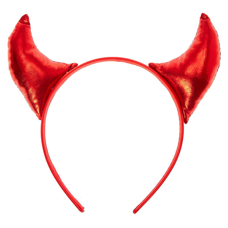 Devil Wings Costume Set - Red, 3 Pack,