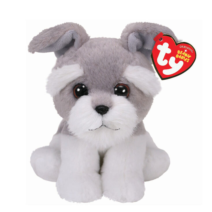 Ty Beanie Baby Small Harper the Dog Plush Toy  ce697a32ea6