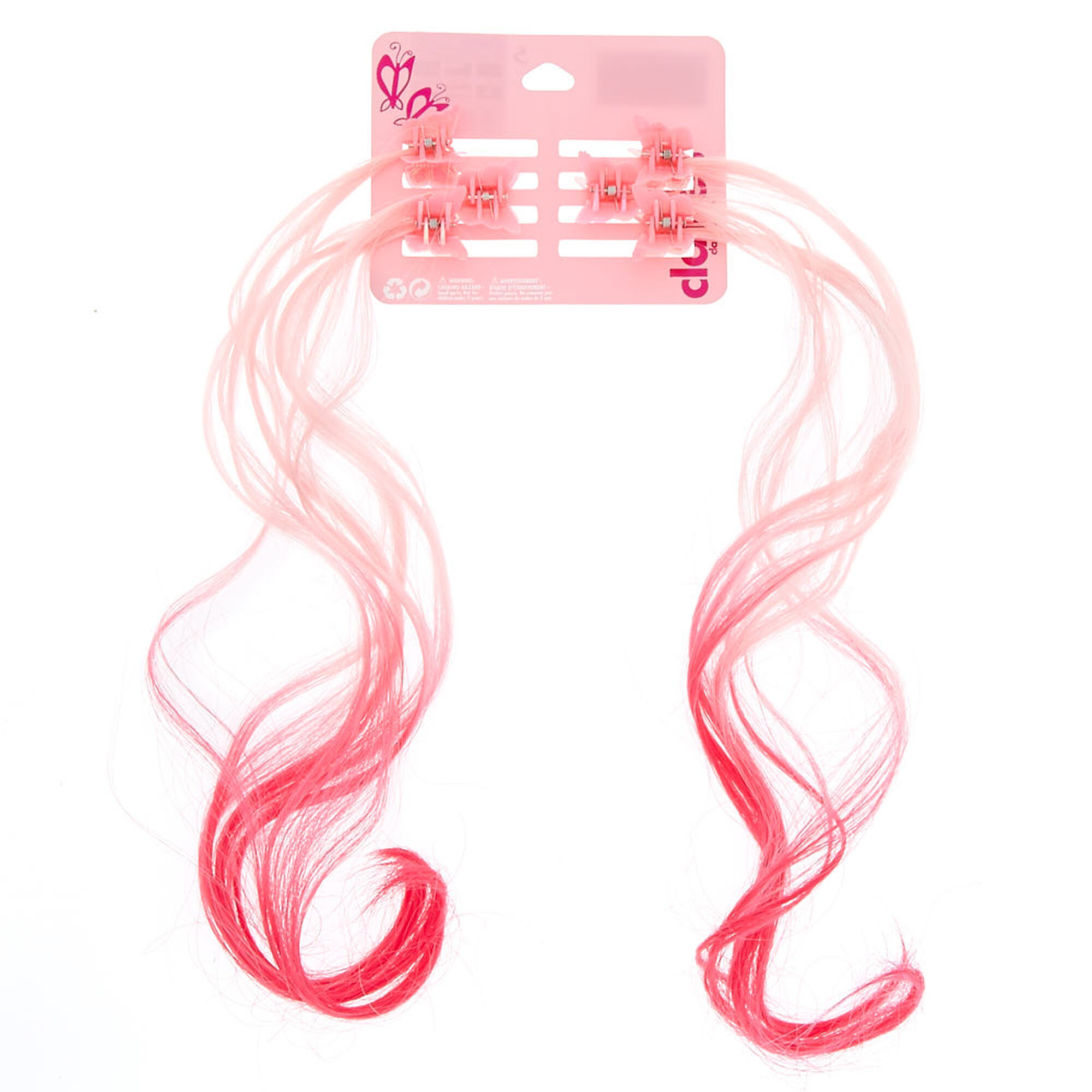20 Luscious Pink Ombre Hairstyles | 2000x2000