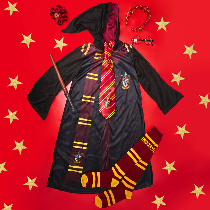 Harry Potter Dress Up,