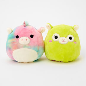 """Squishmallows™ Flip-A-Mallows 5"""" Plush Toy - Styles May Vary,"""