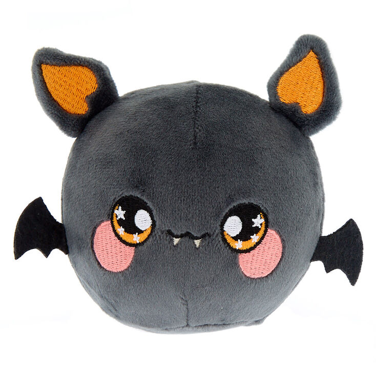 Squeezamals Scented Bryce the Bat Plush Toy,