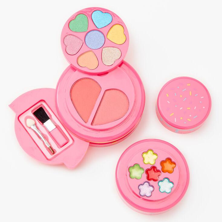 Birthday Cake Makeup Set - Pink,