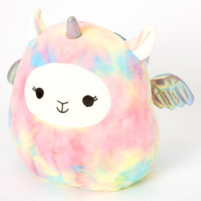 "Squishmallows™ 12"" Dream Plush Toy - Styles May Vary,"