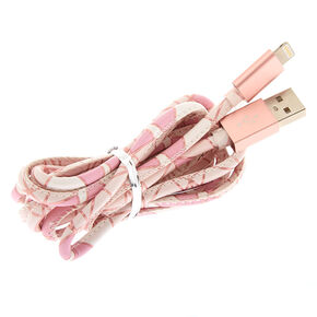 a7417045c072d0 Phone Cables & Chargers For Girls | Claire's