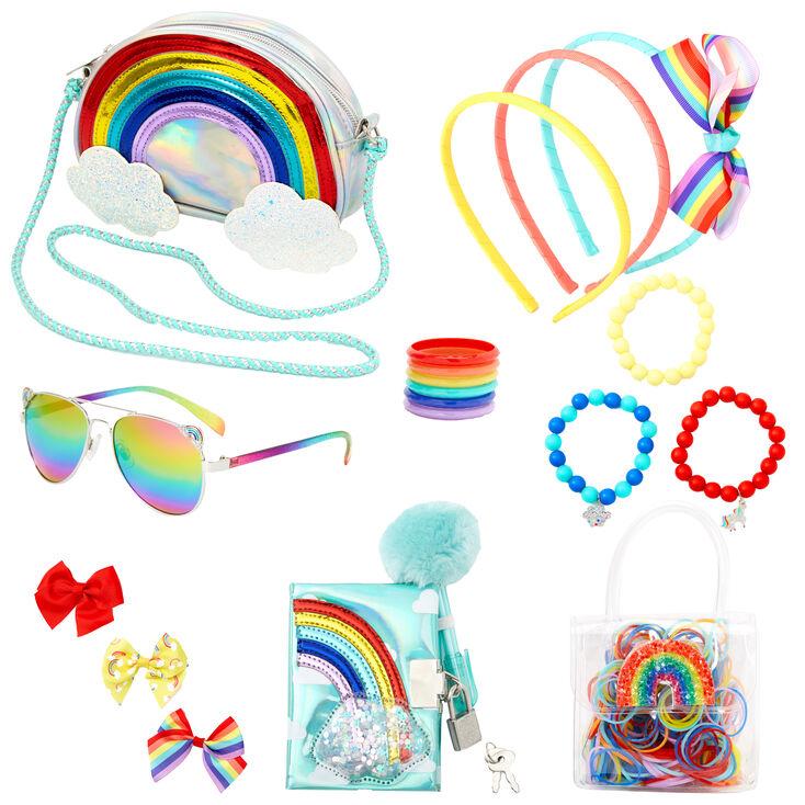Claire's Club Rainbow Dream,