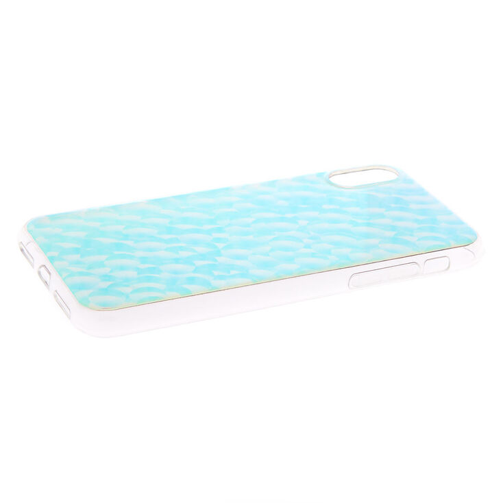 Holographic Phone Case - Fits iPhone X/XS,