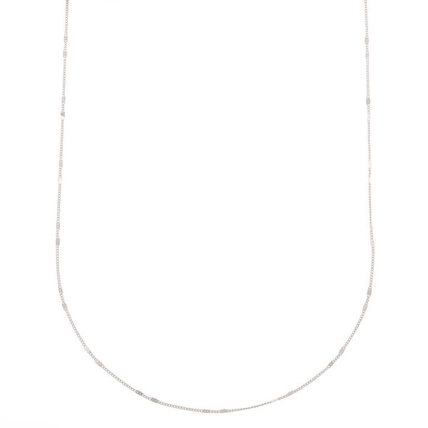 Claire's - link necklace chain - 1