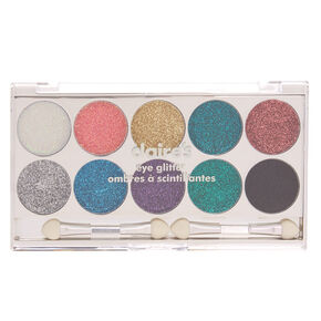 Glitter Eyeshadow set,