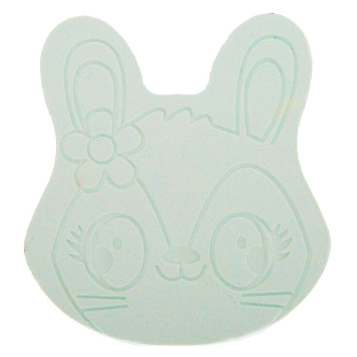 Jade the Bunny Bath Bomb - Sweet Rose,