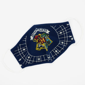 Harry Potter™ Hogwarts Cloth Face Mask – Blue, Child medium/large,