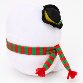 Squeezamals™ Plumps Snowman Soft Toy,