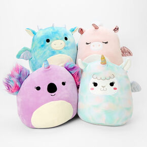 """Squishmallows™ 12"""" Fantasy Squad Plush Toy - Styles May Vary,"""