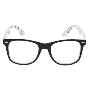 Geek Glasses | Claire's US