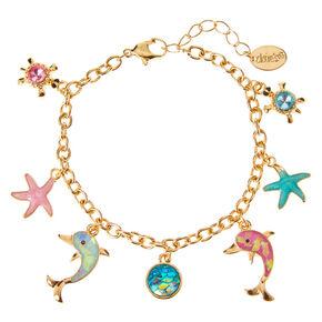 519570846 Charm Bracelets | Claire's US